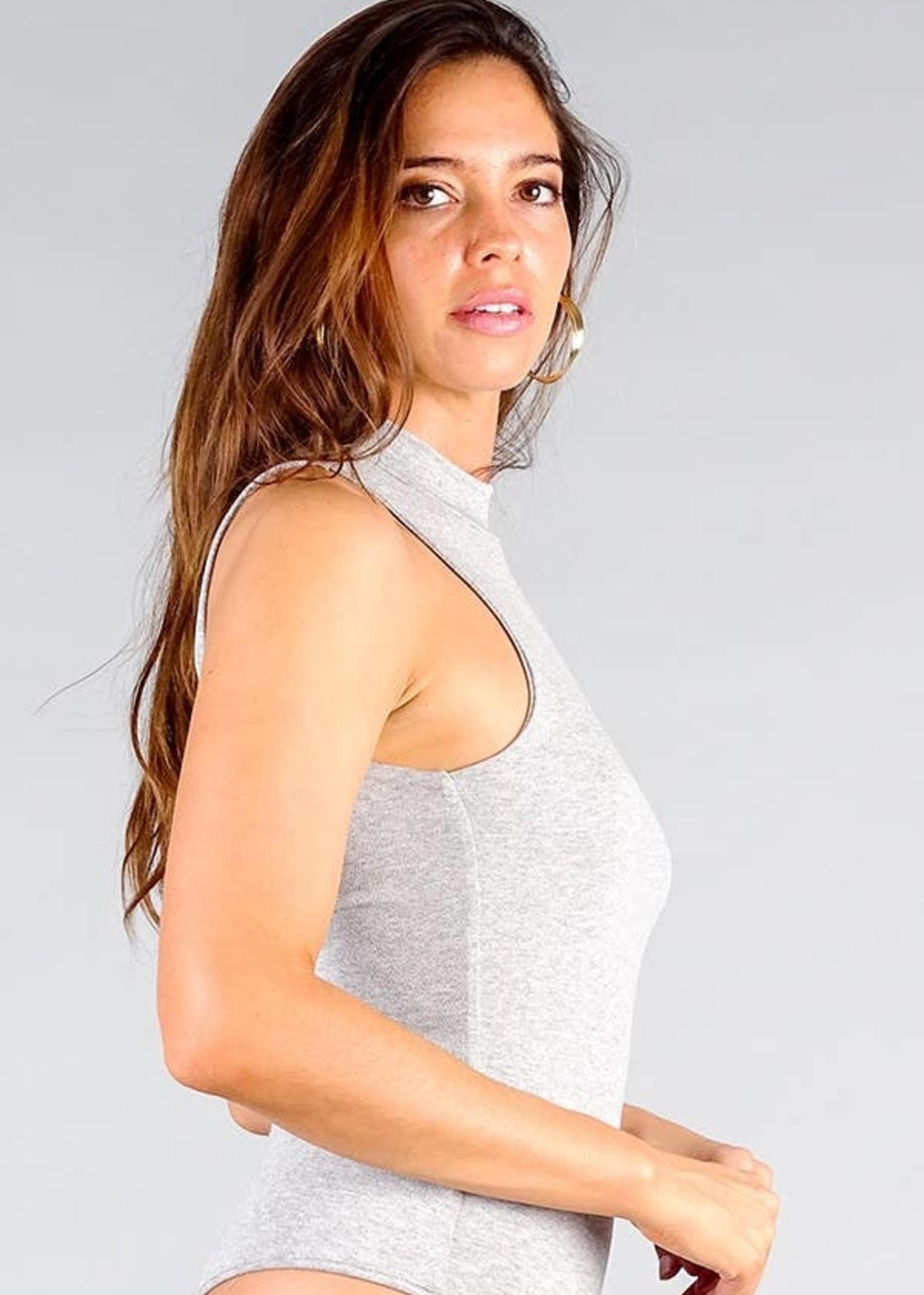 LeBLANC finds Cutout Bodysuit