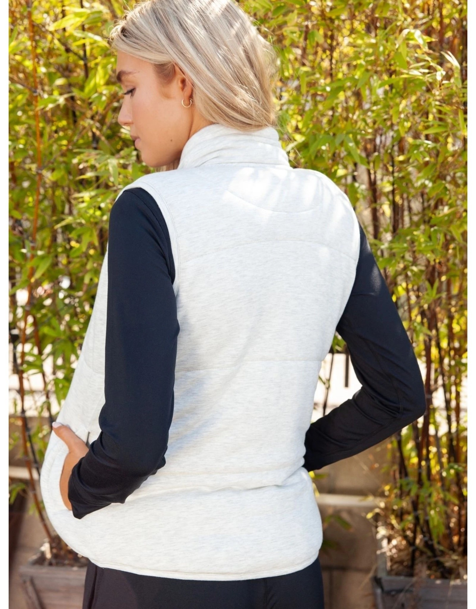 THREAD & SUPPLY Echo Vest