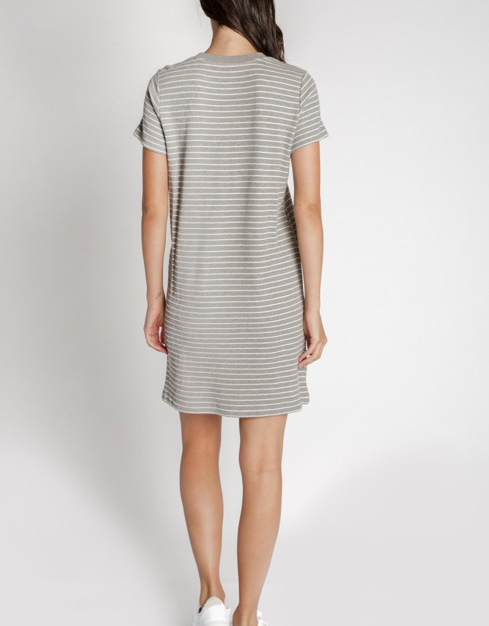 THREAD & SUPPLY Valerian Striped Dress