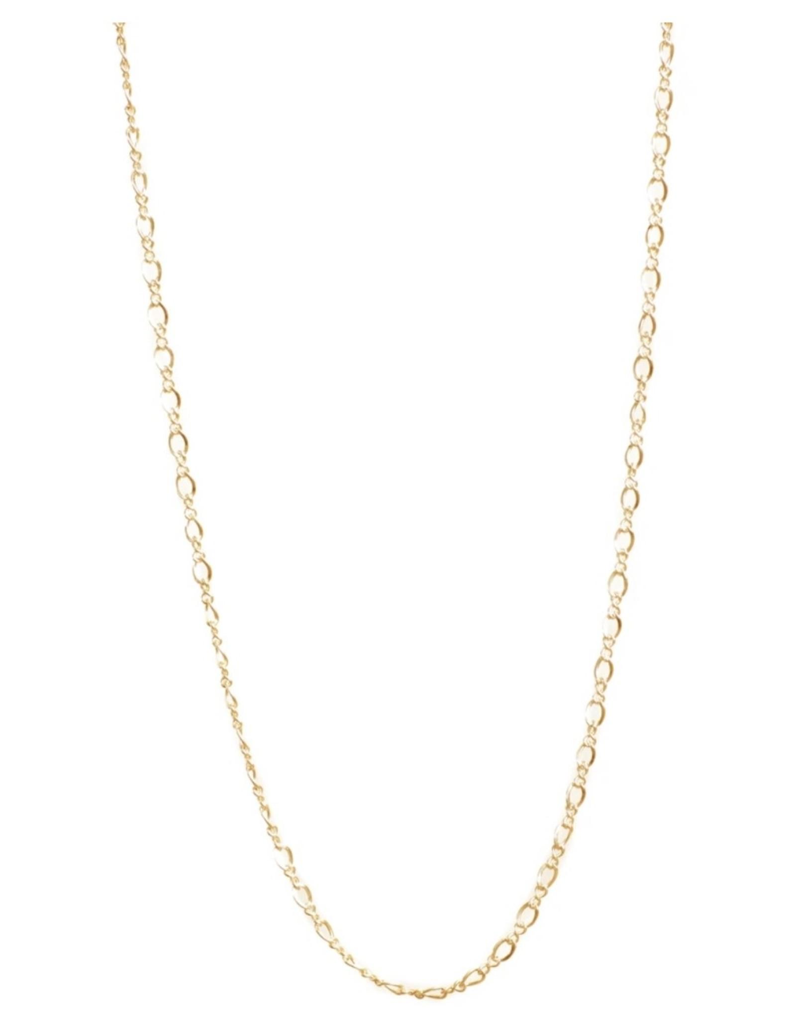Lisbeth Daisy Chain, 14K Gold Filled