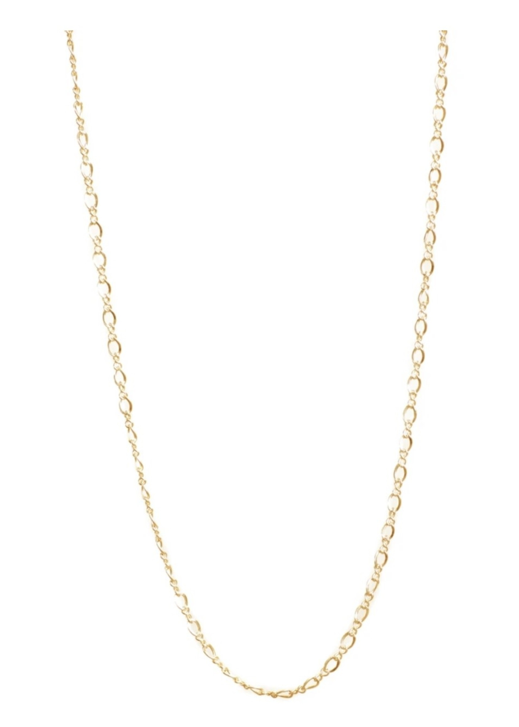 Lisbeth Daisy Chain, 14K Gold Filled