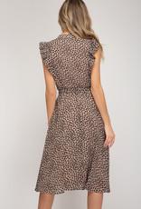 LeBLANC finds ALOURA Dress