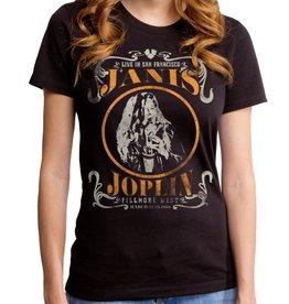 LeBLANC finds Vintage Tee Janis Joplin