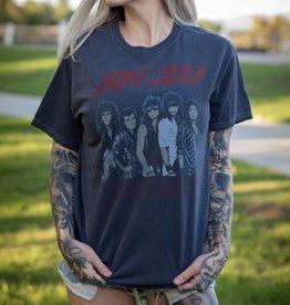 LeBLANC finds Vintage Tee Bon Jovi