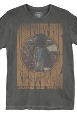 LeBLANC finds Vintage Tee Jimi Hendrix