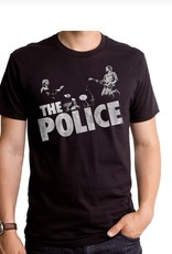 LeBLANC finds Vintage Tee The Police