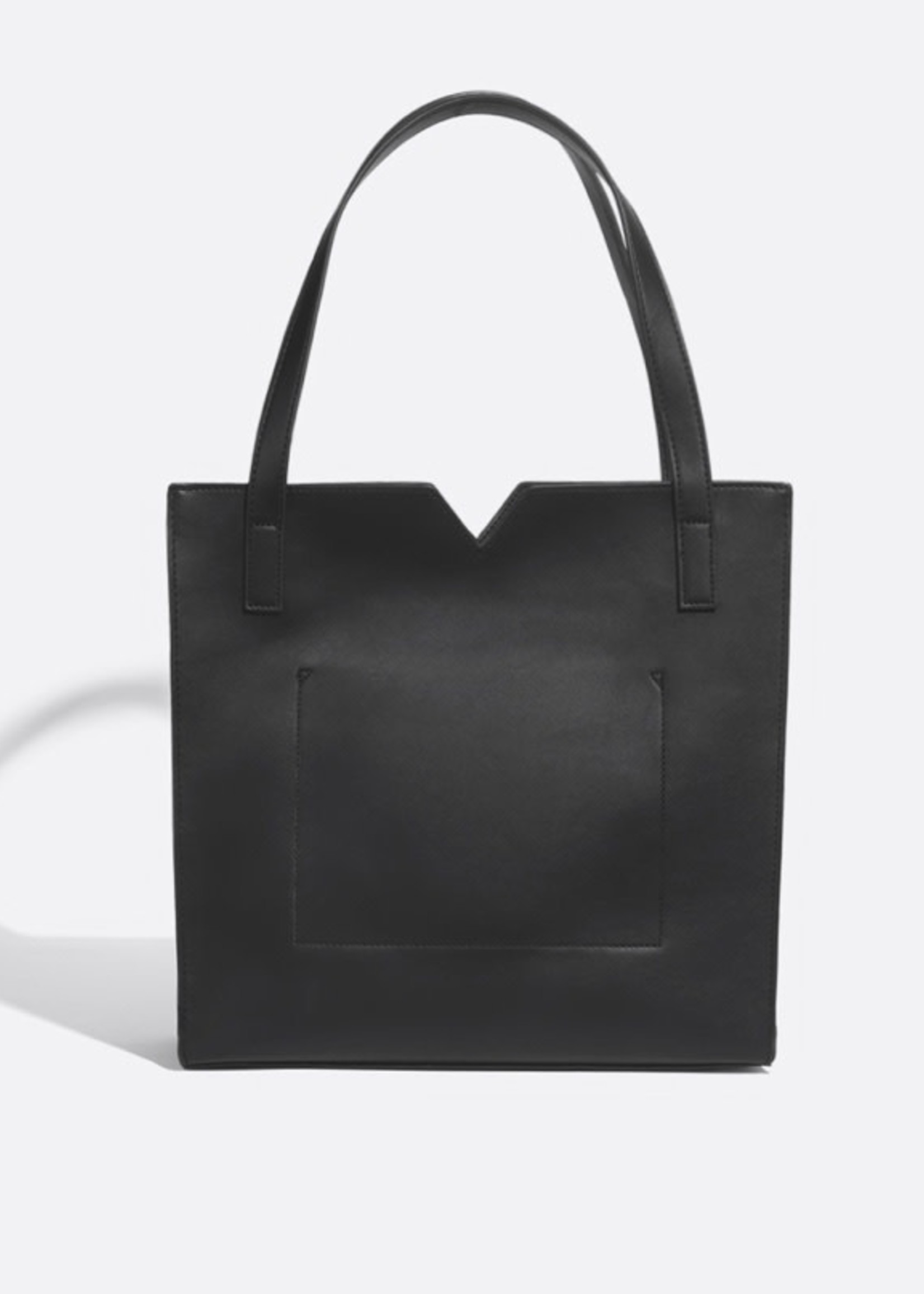 PIXIE MOOD Alicia Tote II BLACK