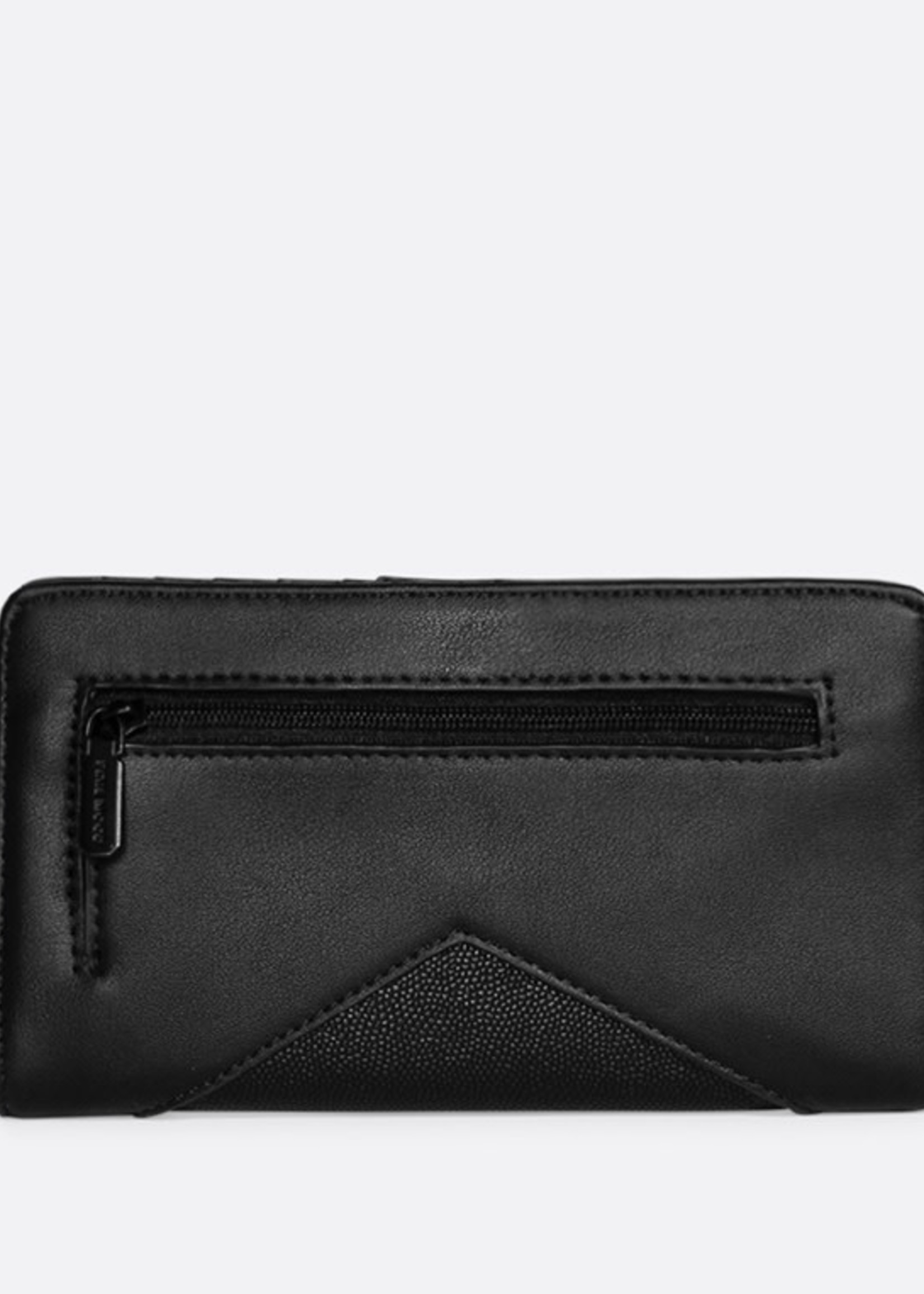 PIXIE MOOD Sophie Wallet BLACK