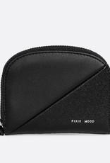 PIXIE MOOD Ida Card Case BLACK