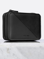 PIXIE MOOD Blake Travel Jewelry Case BLACK