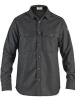 FJALL RAVEN Ovik Re-Wool Shirt LS