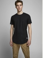 JACK & JONES Jornoa Curved Bottom Tee