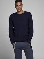 JACK & JONES Knit Crew Neck Sweater