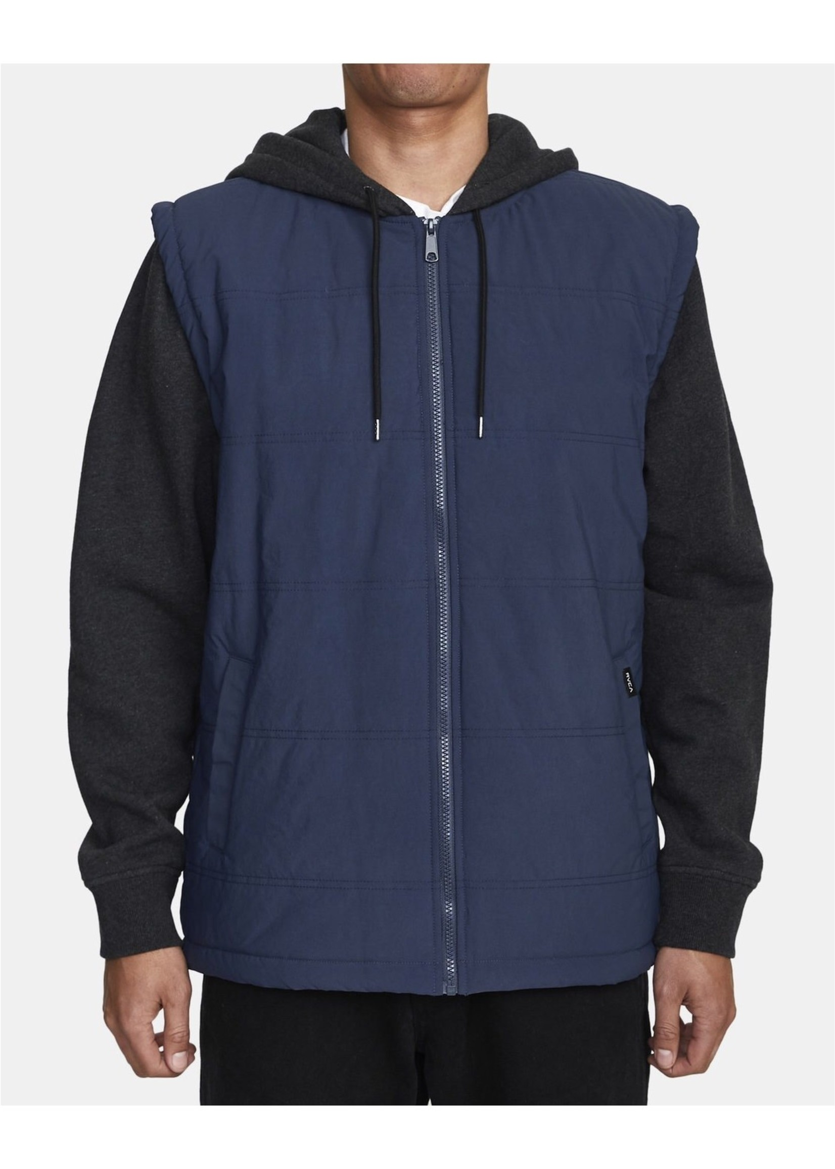 RVCA Logan Puffer Jacket