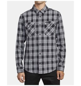 RVCA That'll Work Flannel LS