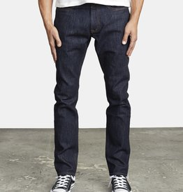 RVCA Daggers Denim Slim Straight Fit