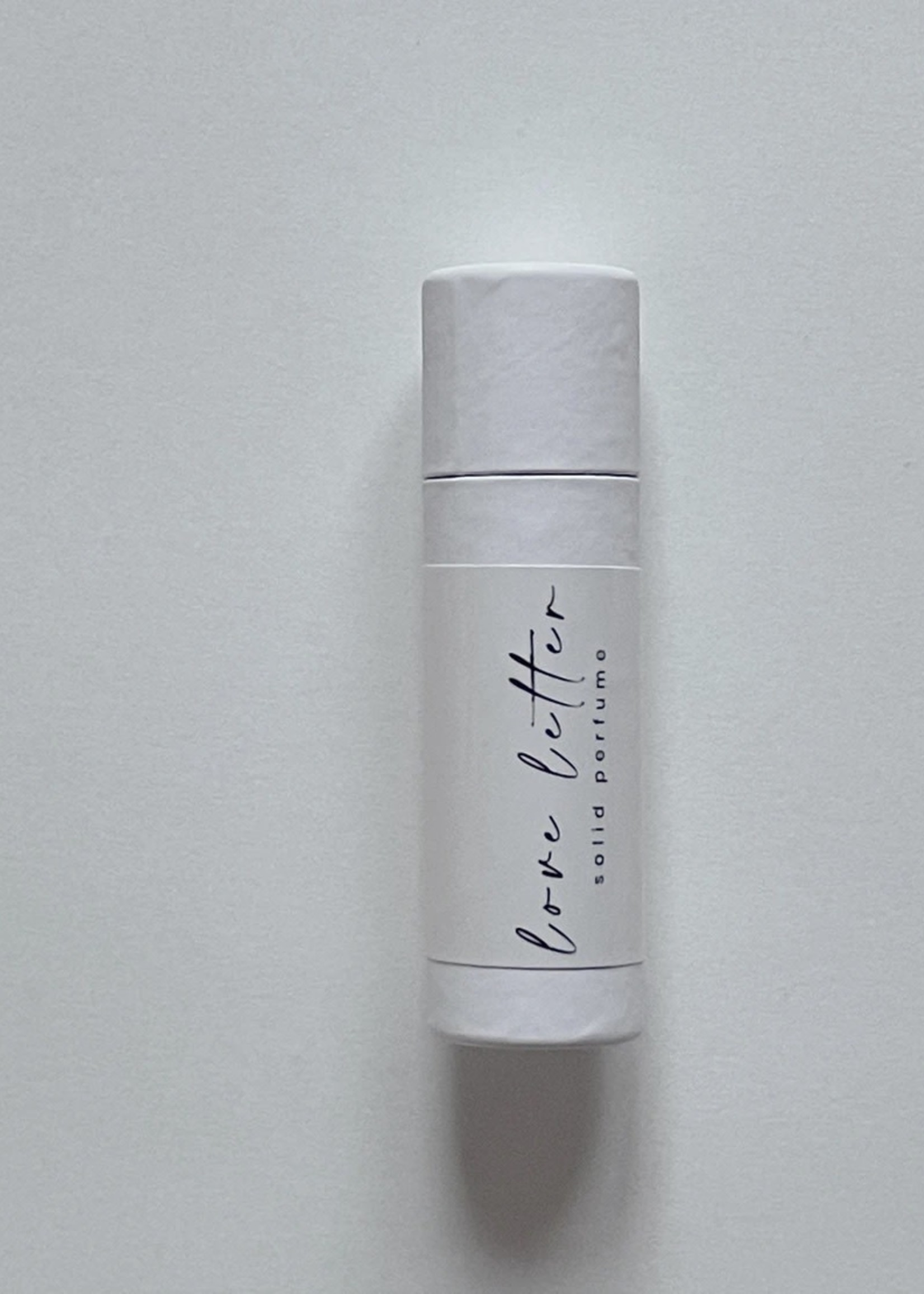 LAND of DAUGHTERS Love Letter PERFUME STICK