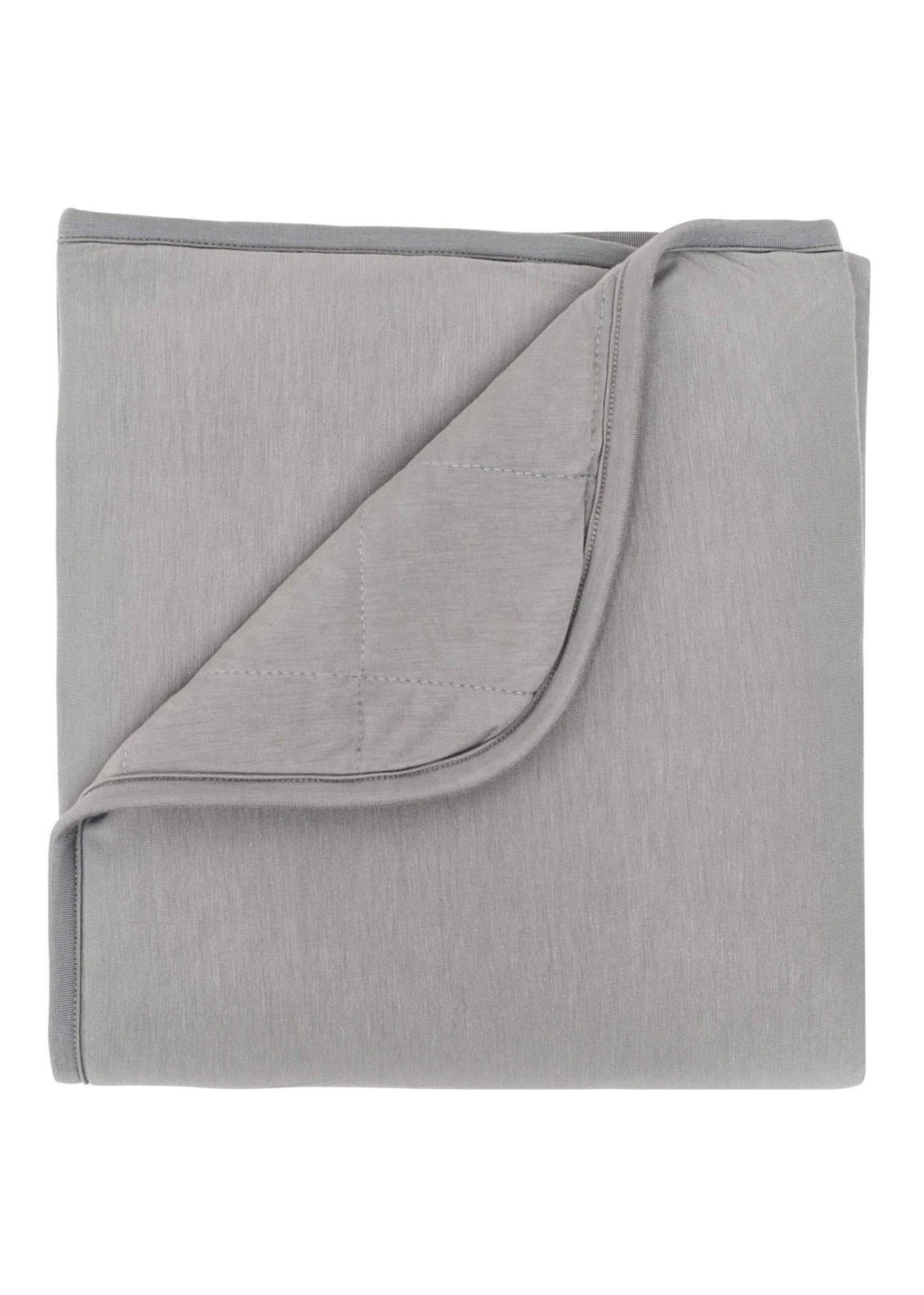 KYTE BABY Baby Blanket CHROME