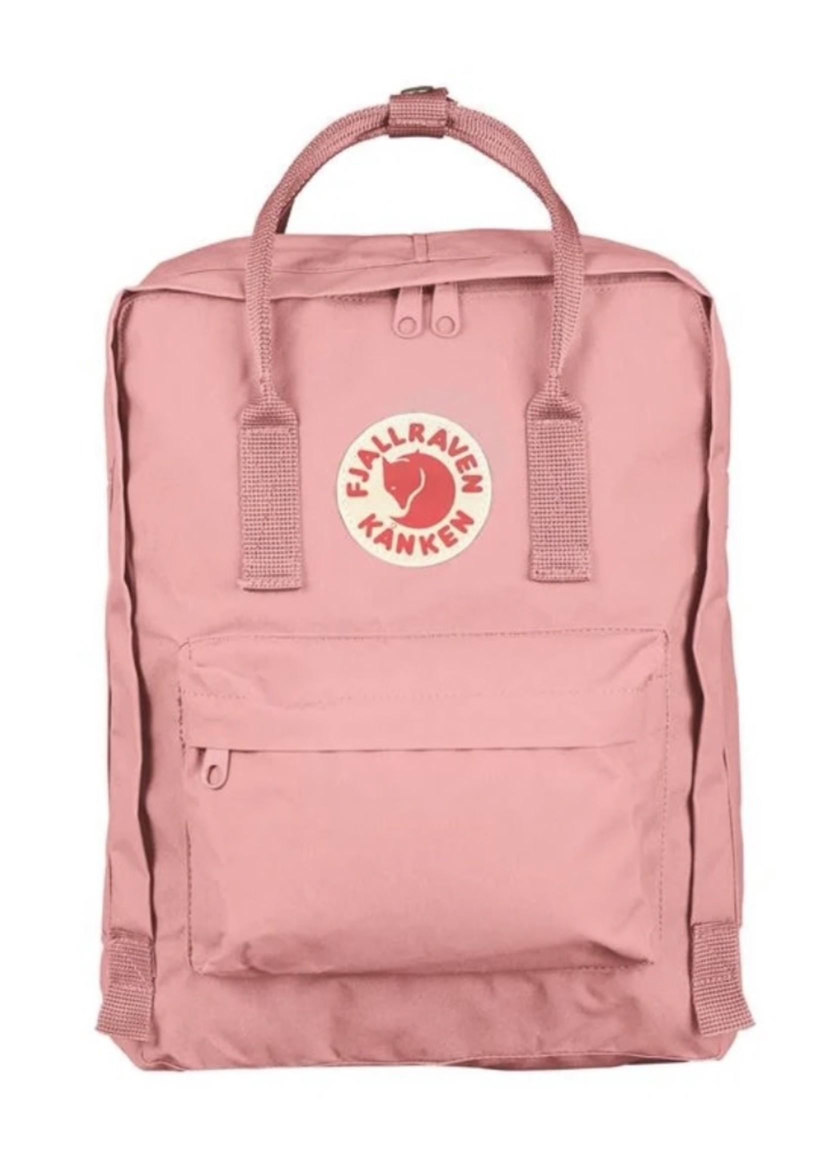FJALL RAVEN Kanken Backpack PINK