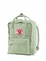 FJALL RAVEN Kanken Backpack Mini MINT GREEN