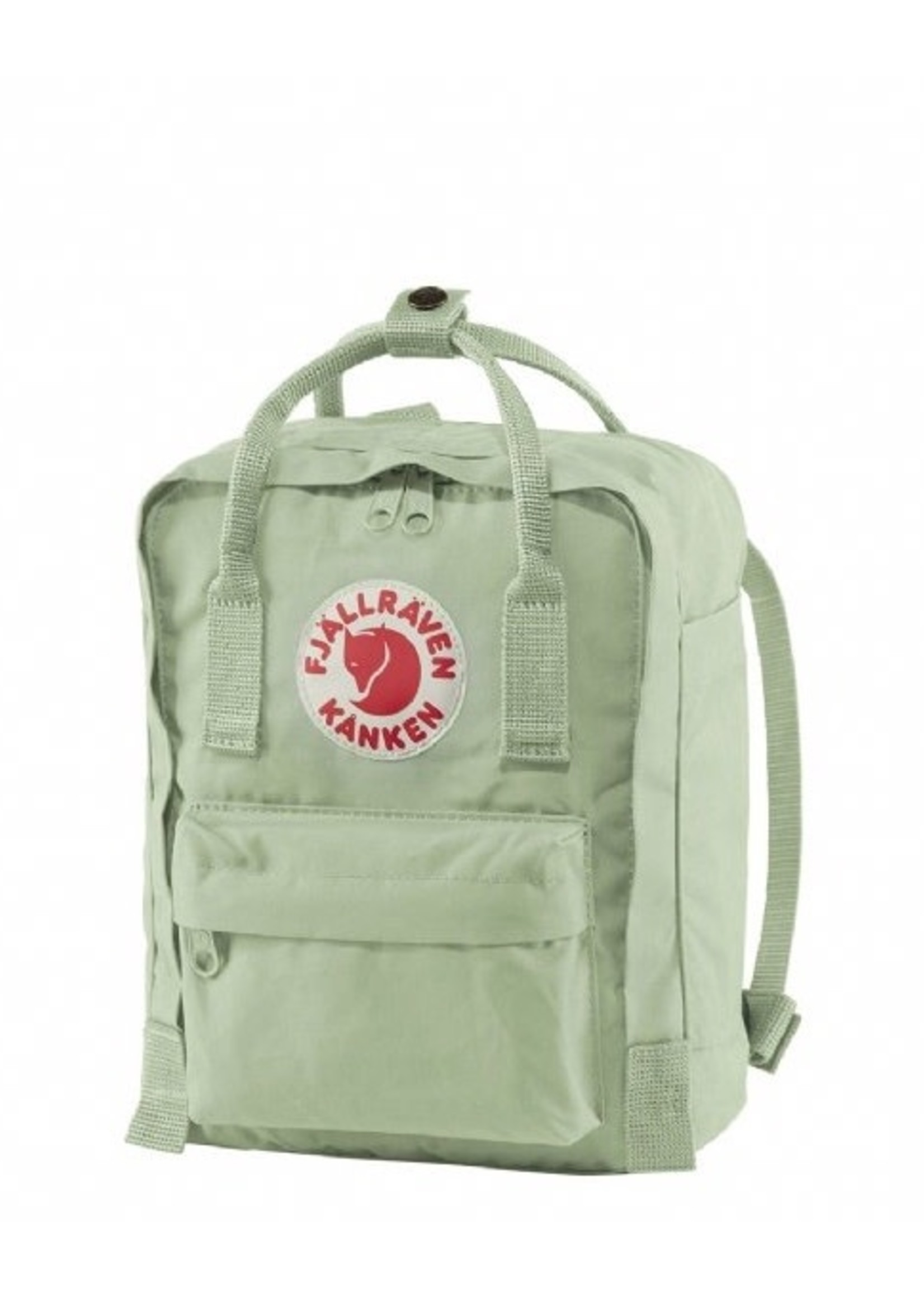 FJALL RAVEN Kanken Backpack Mini MINT GREEN