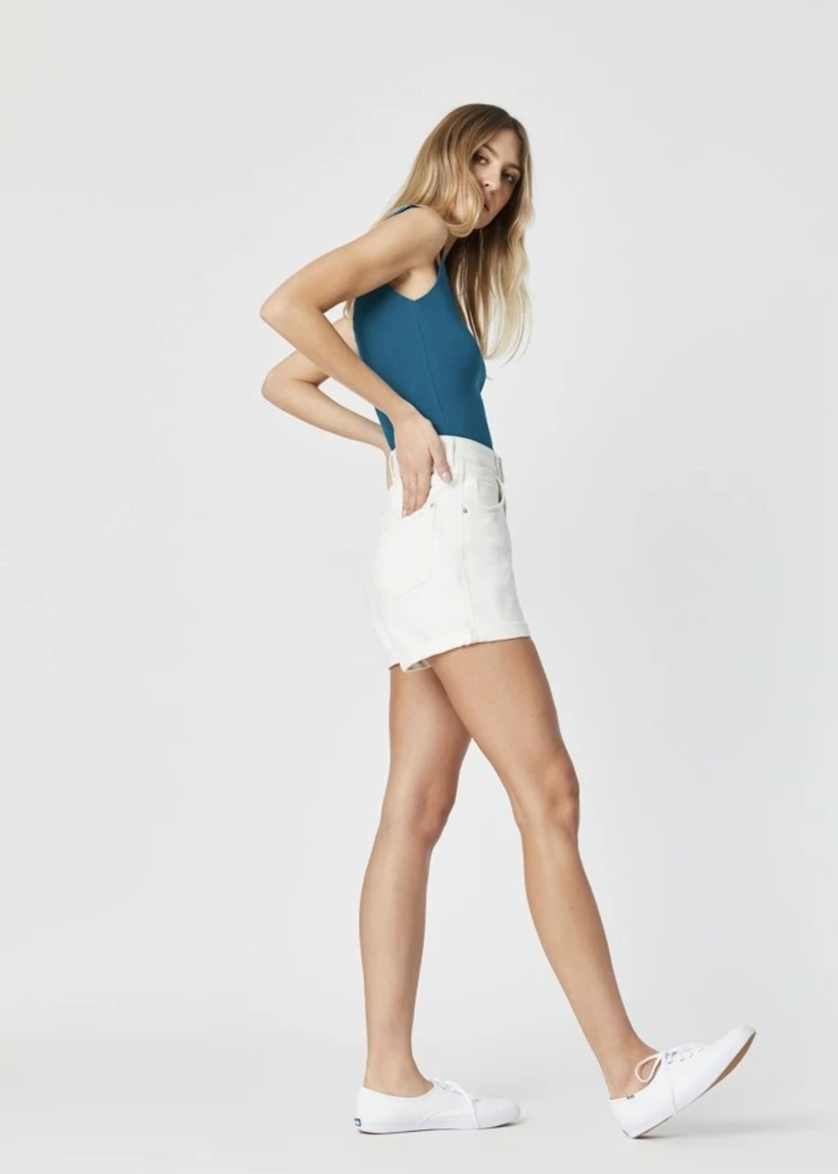 MAVI Jeans CLARA 90's High Rise Jean Shorts