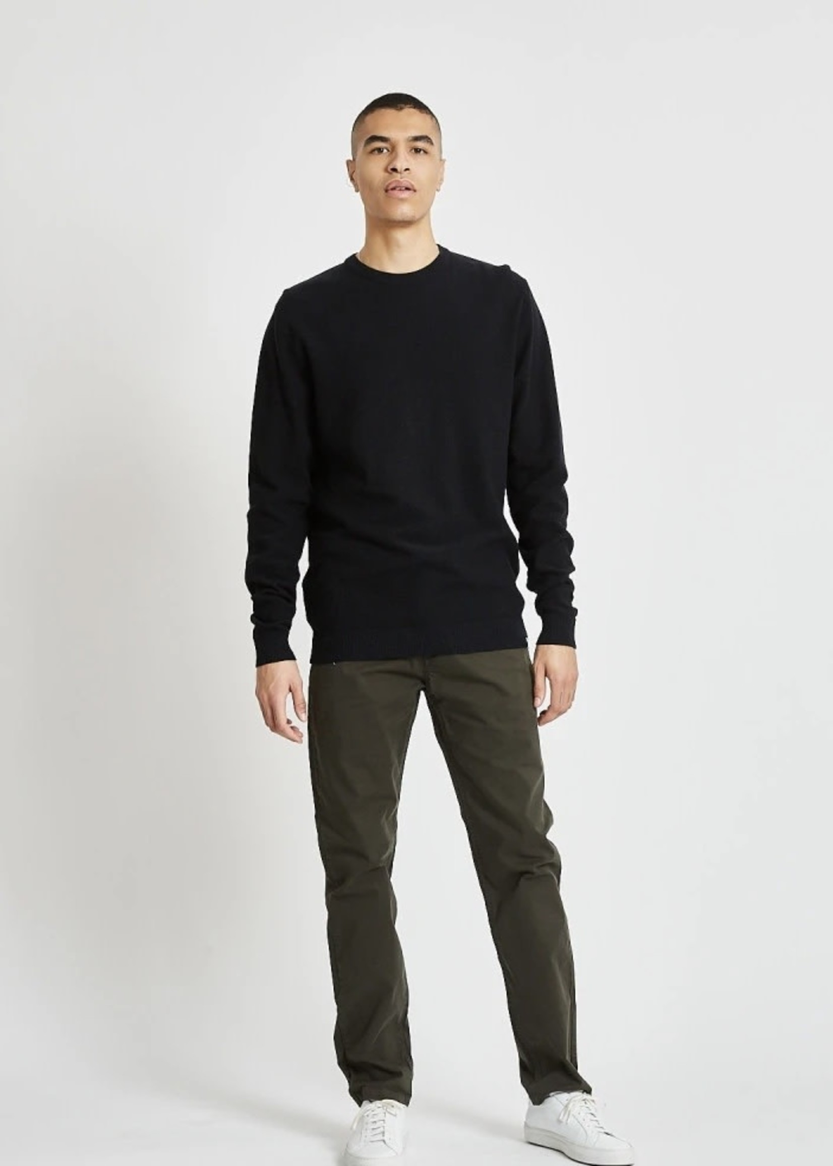 MINIMUM Curth Knitted Sweater