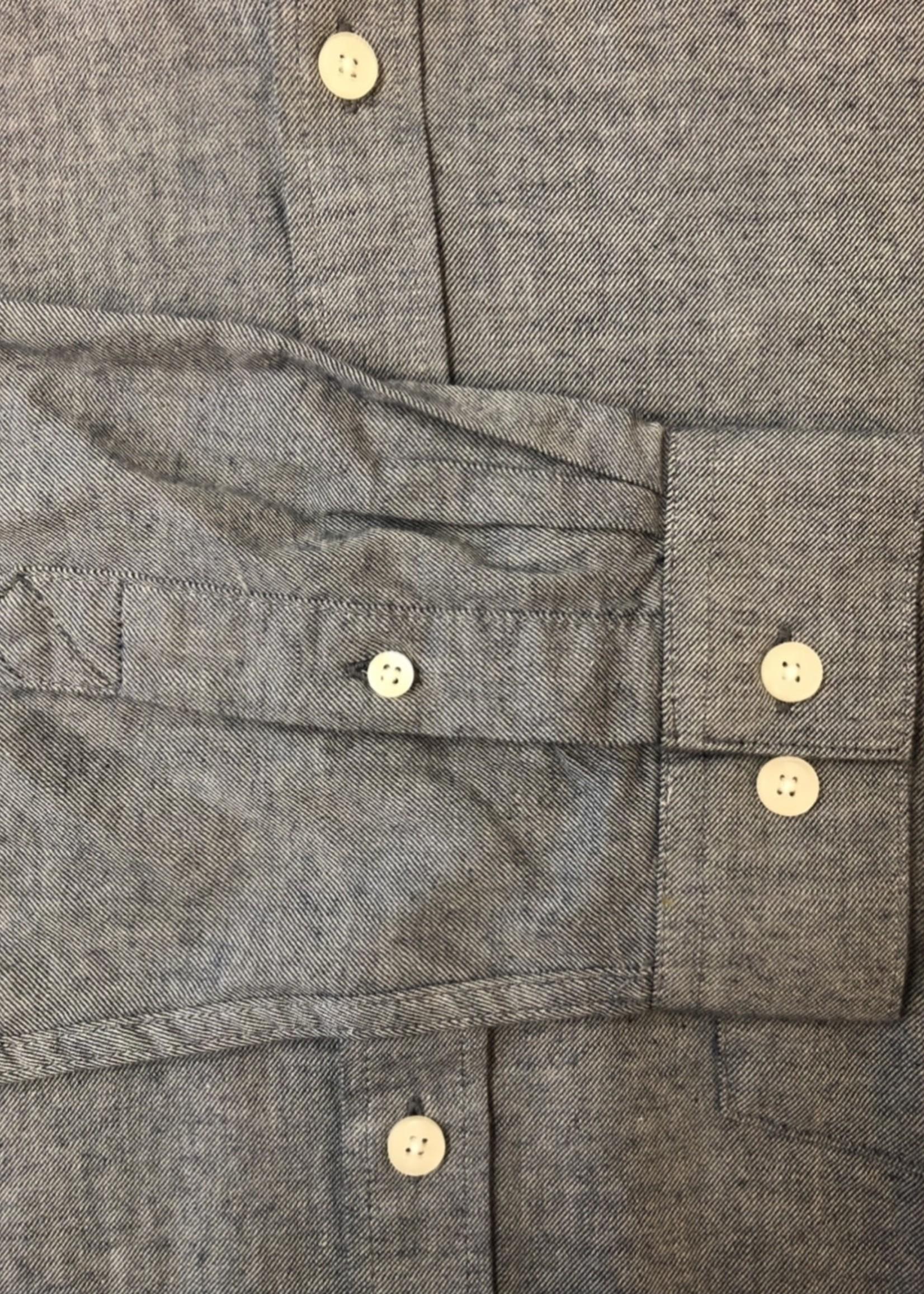 MINIMUM Jay 2.0 Long Sleeved Shirt