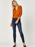 MAVI Jeans MAVI Tess Deep Supersoft Denim