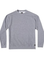 RVCA Day Shift Crew Sweatshirt
