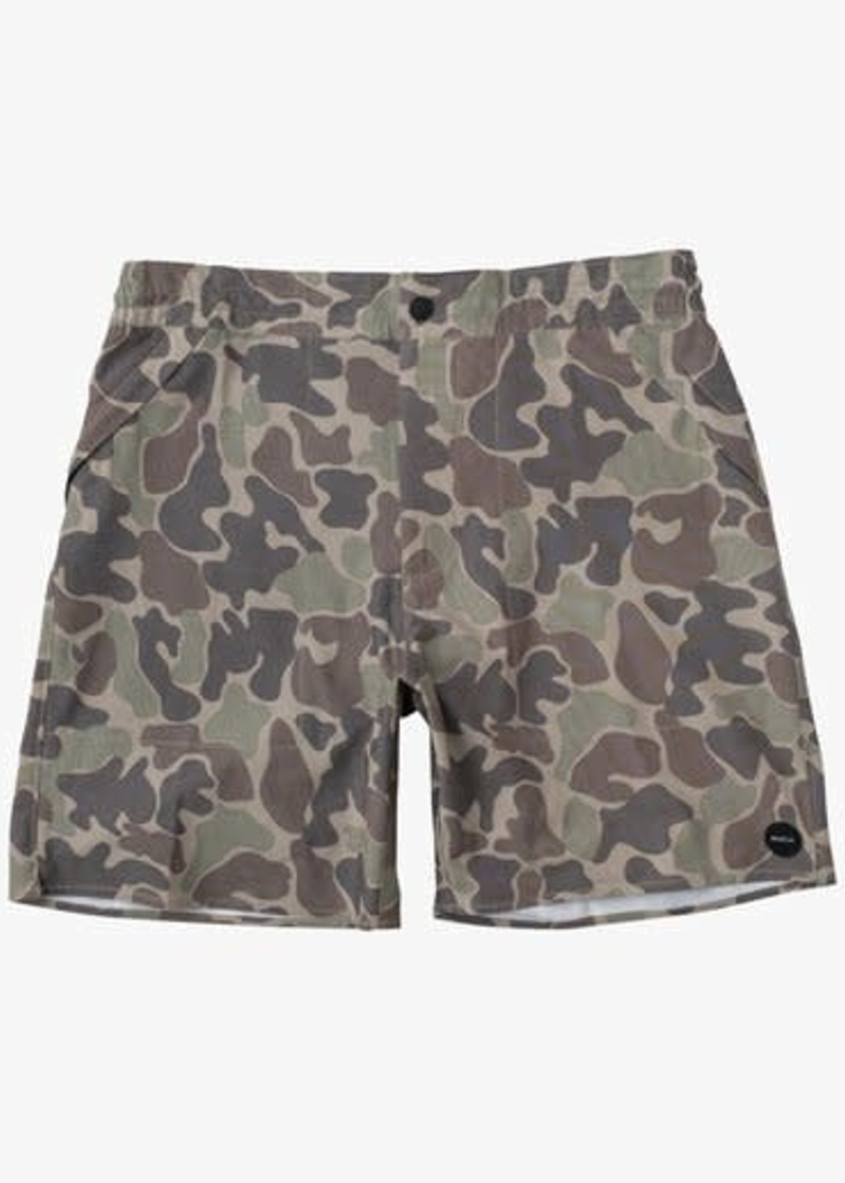 RVCA All Time Canyon Shorts