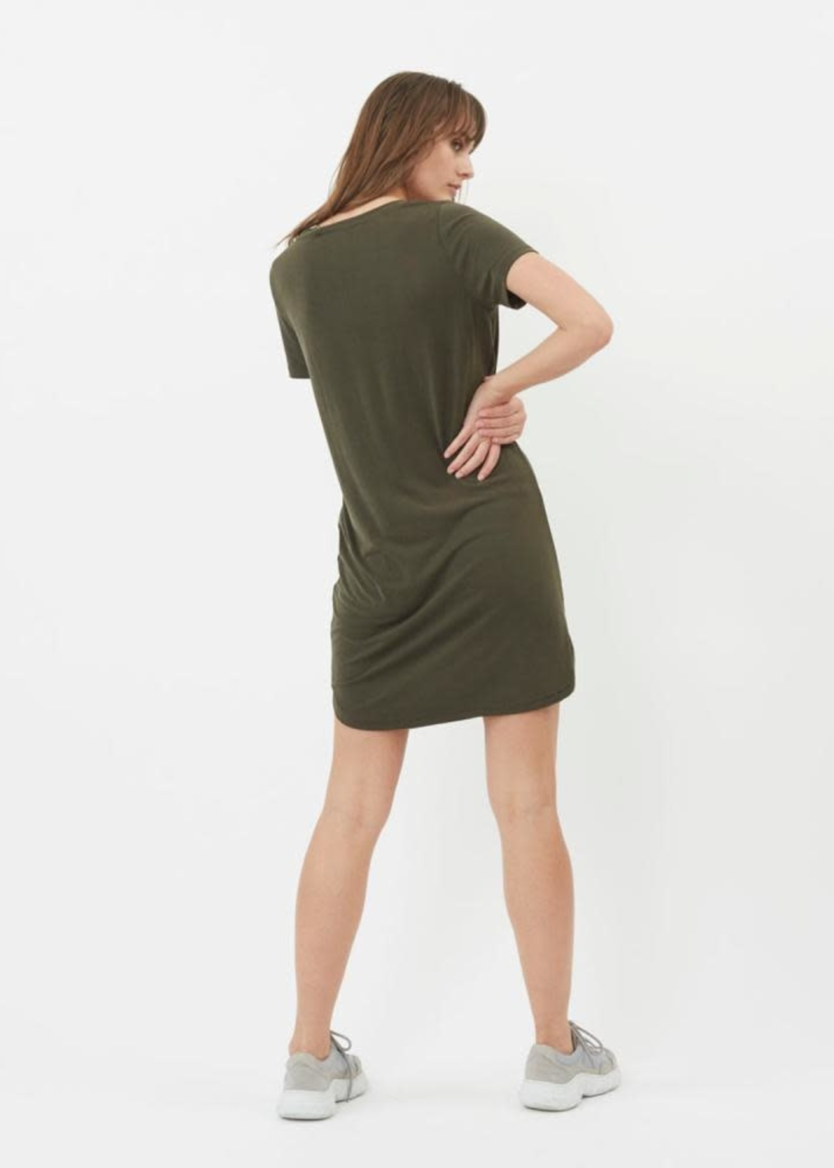MINIMUM Larah T-Shirt Dress