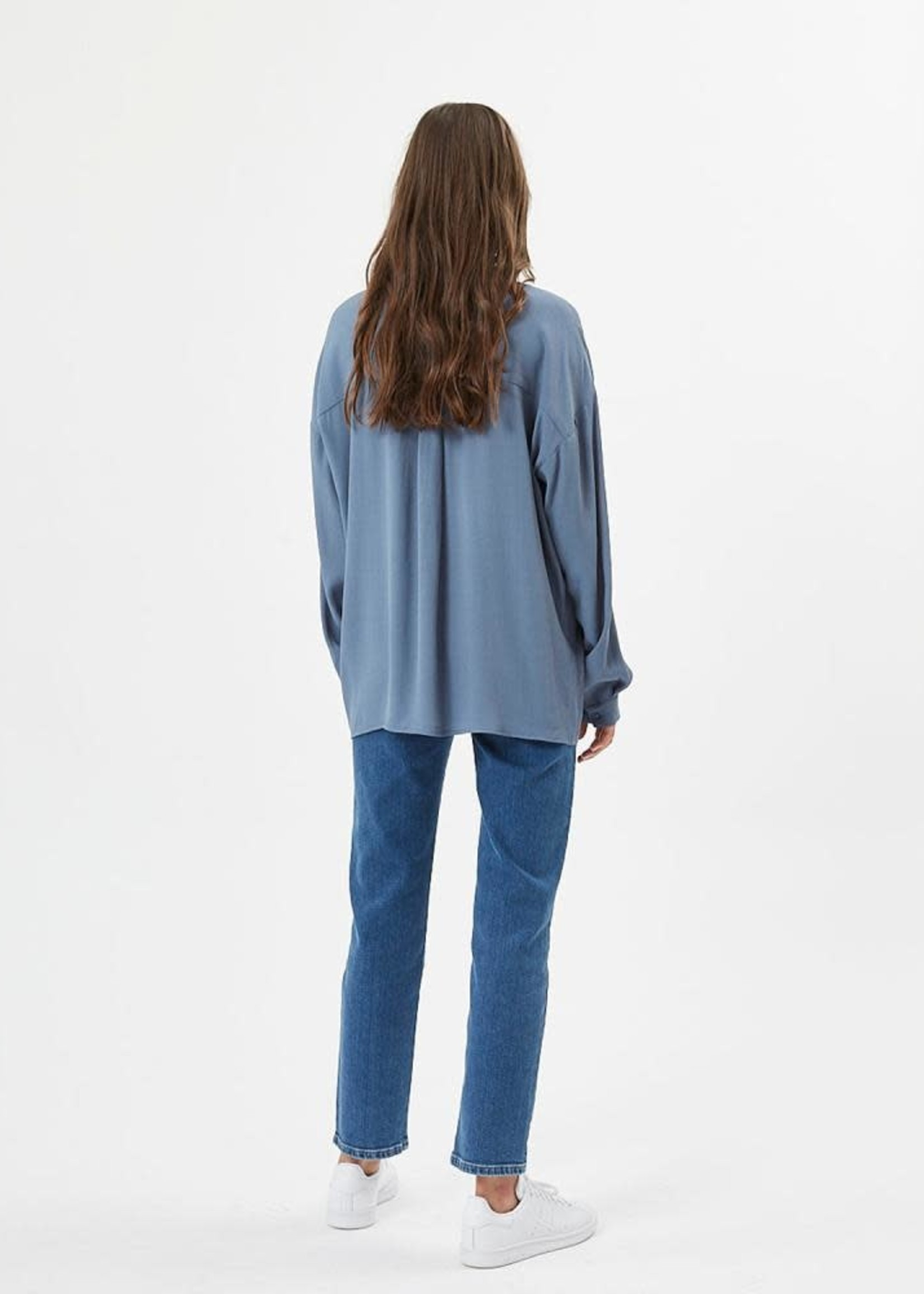MINIMUM Koko Long Sleeved Shirt