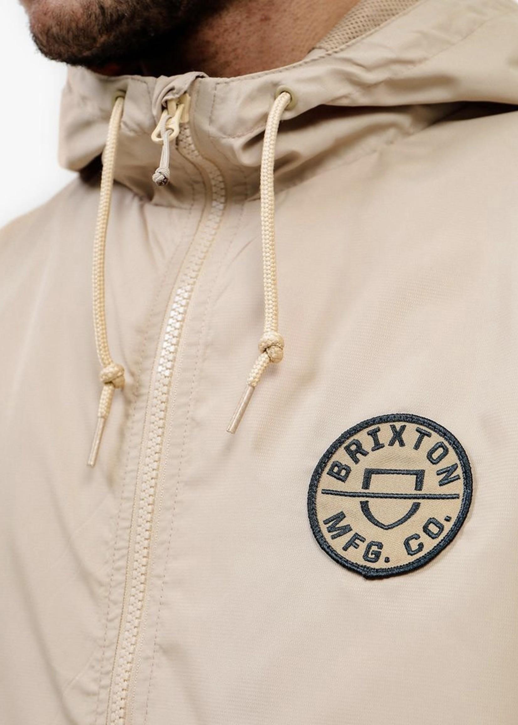 BRIXTON Claxton Lightweight Jacket