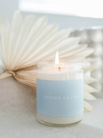 LAND of DAUGHTERS Spring Equinox CANDLE