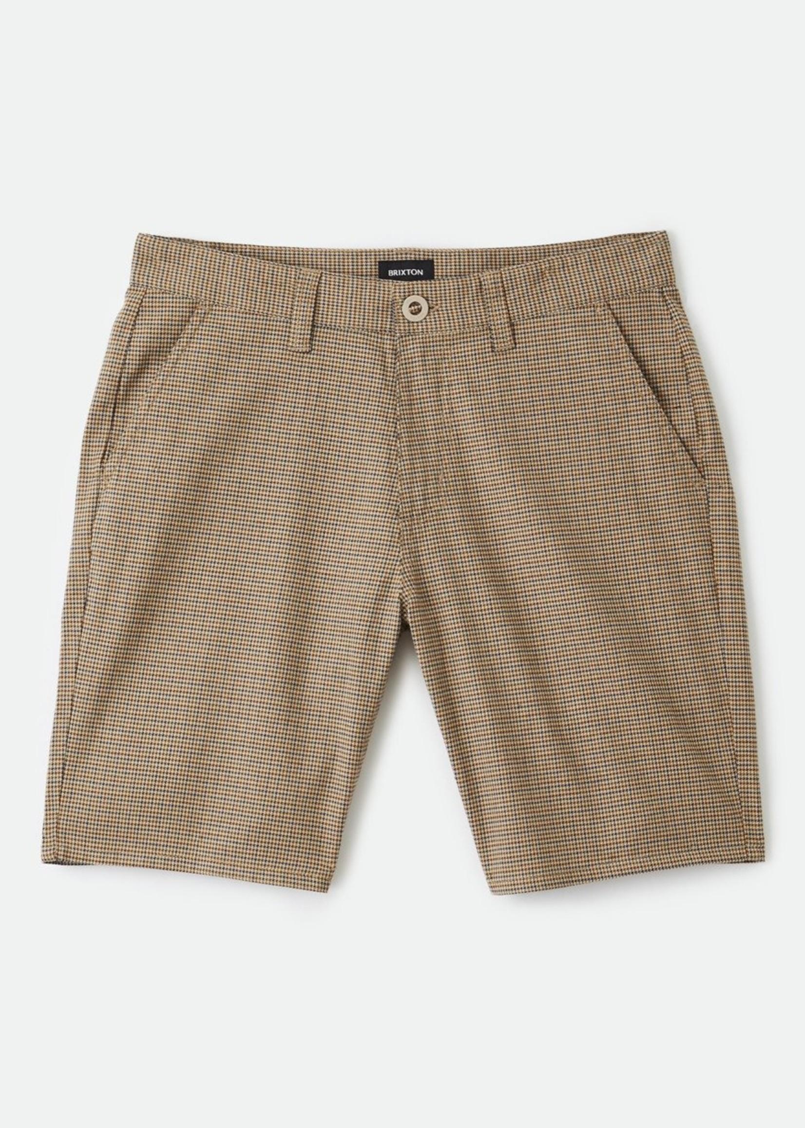 BRIXTON Choice Chino Short
