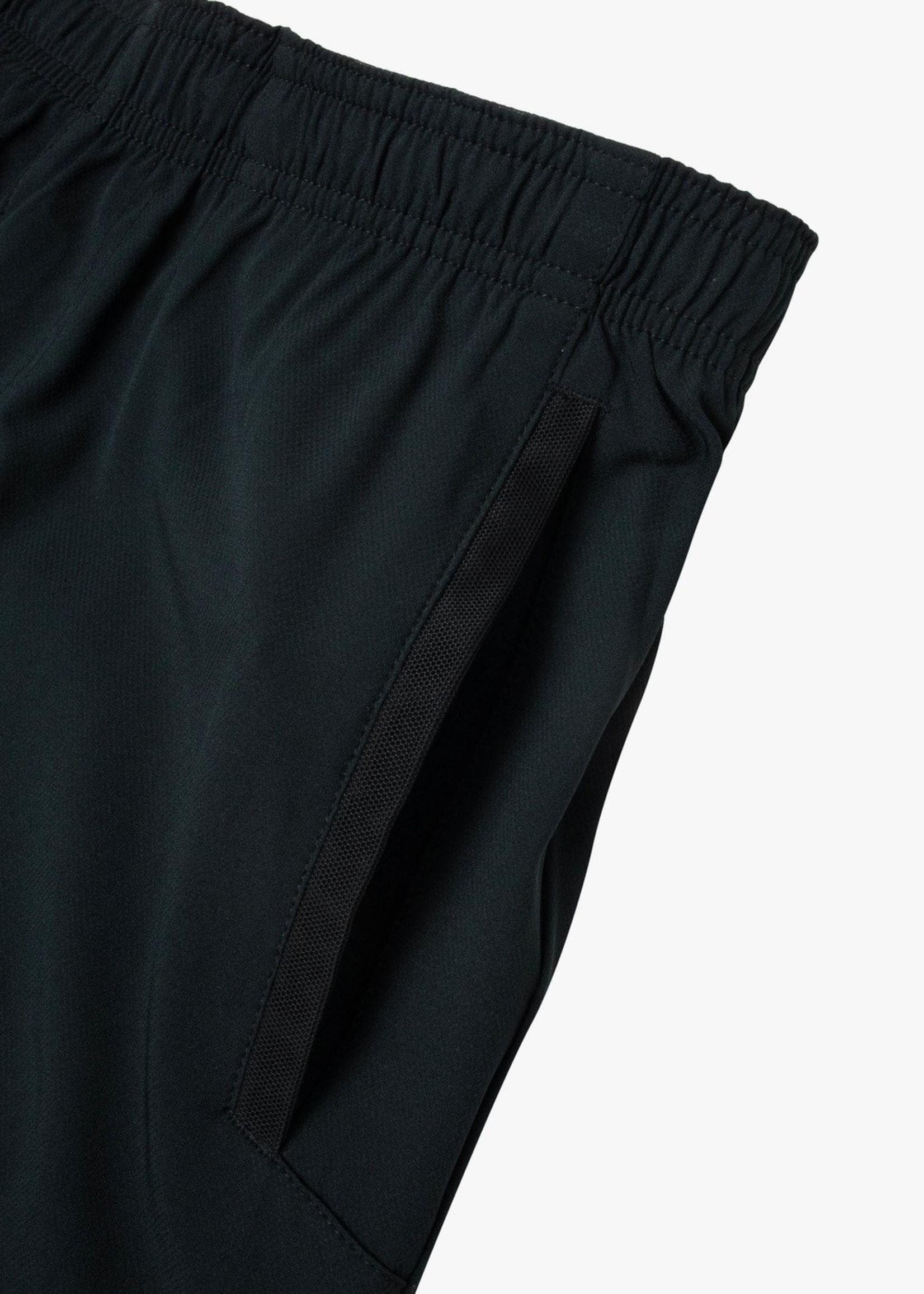"RVCA Yogger Stretch Short 17"", more colours"