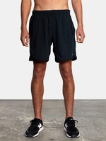 "RVCA Yogger Stretch Short 17"", more colours"