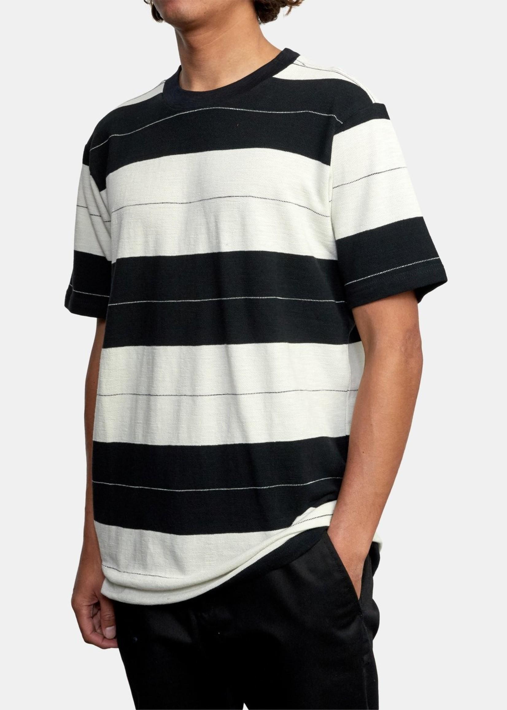 RVCA Rumble Knit Shirt