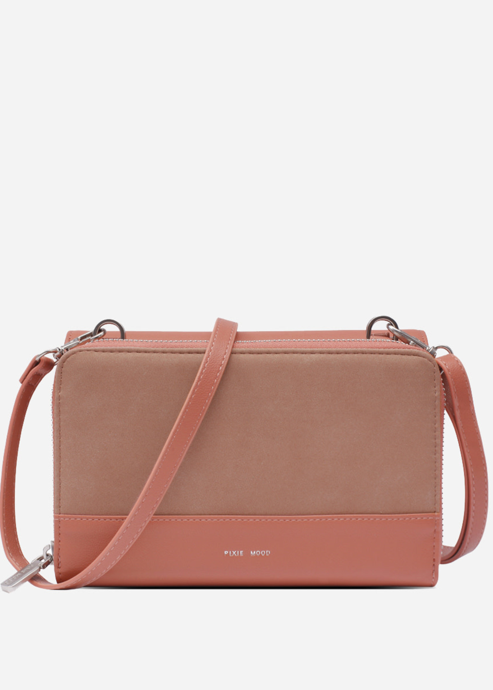 PIXIE MOOD Jane Crossbody DESERT CLAY