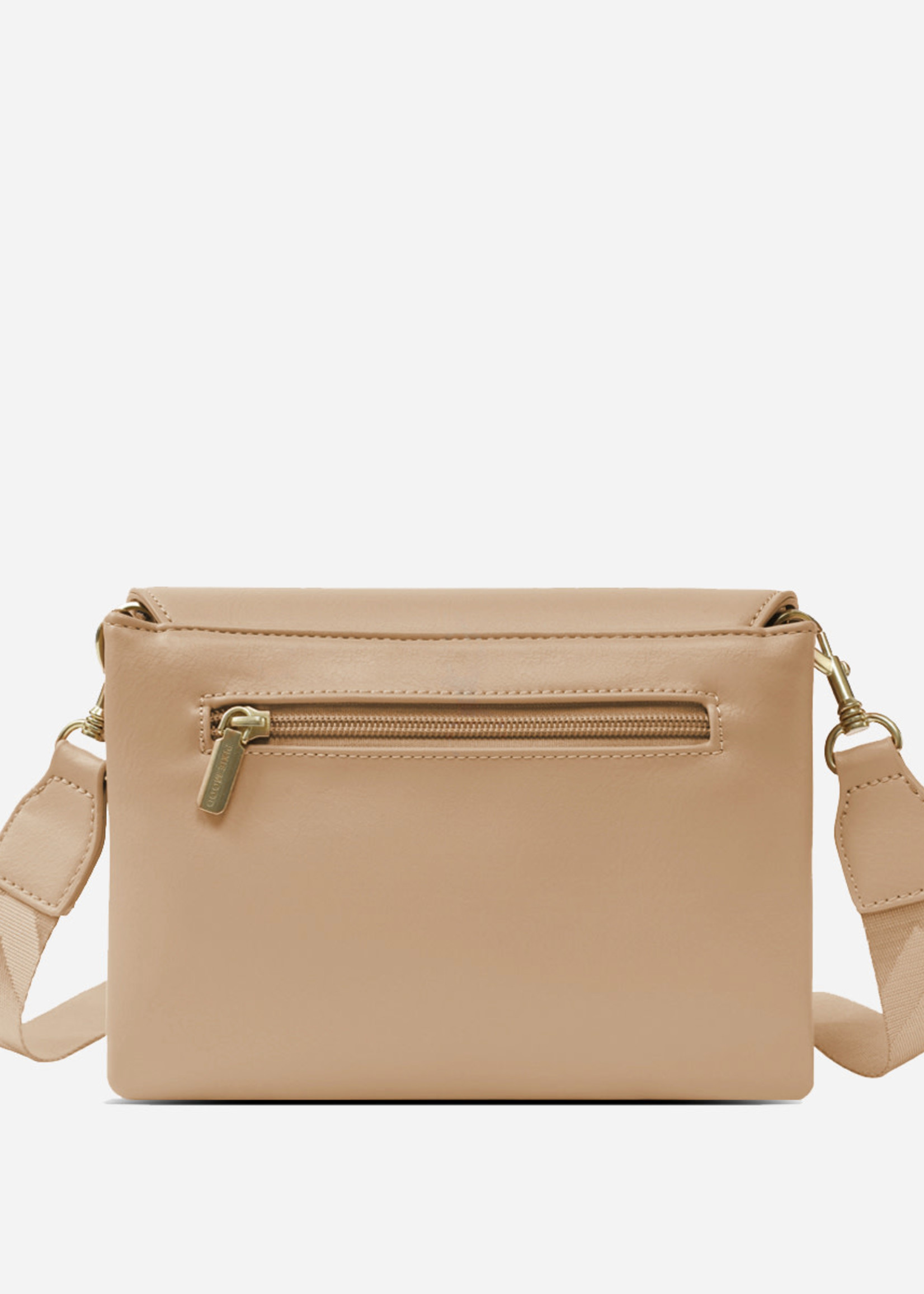 PIXIE MOOD Gianna Crossbody SAND
