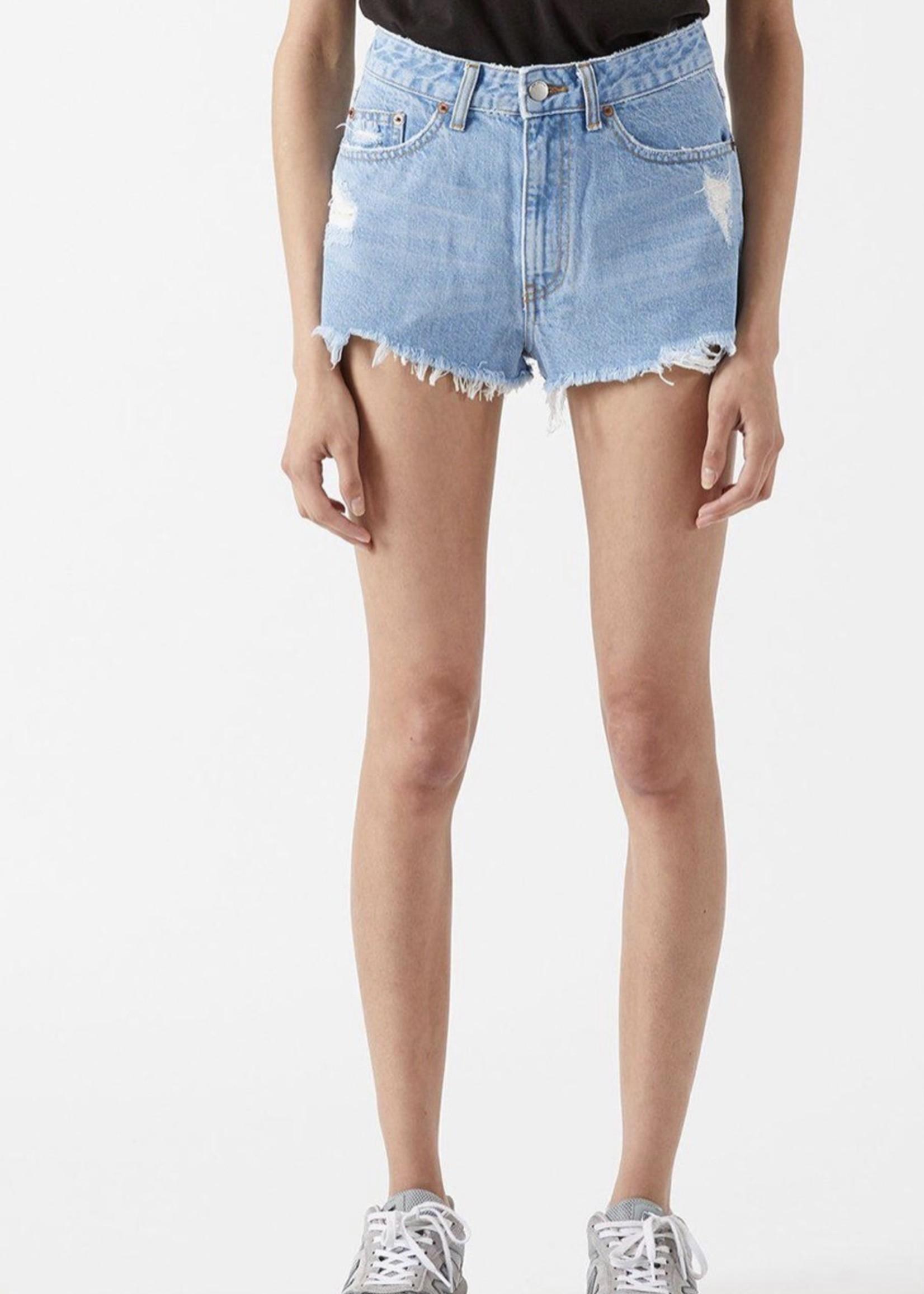 DR DENIM SKYE denim shorts