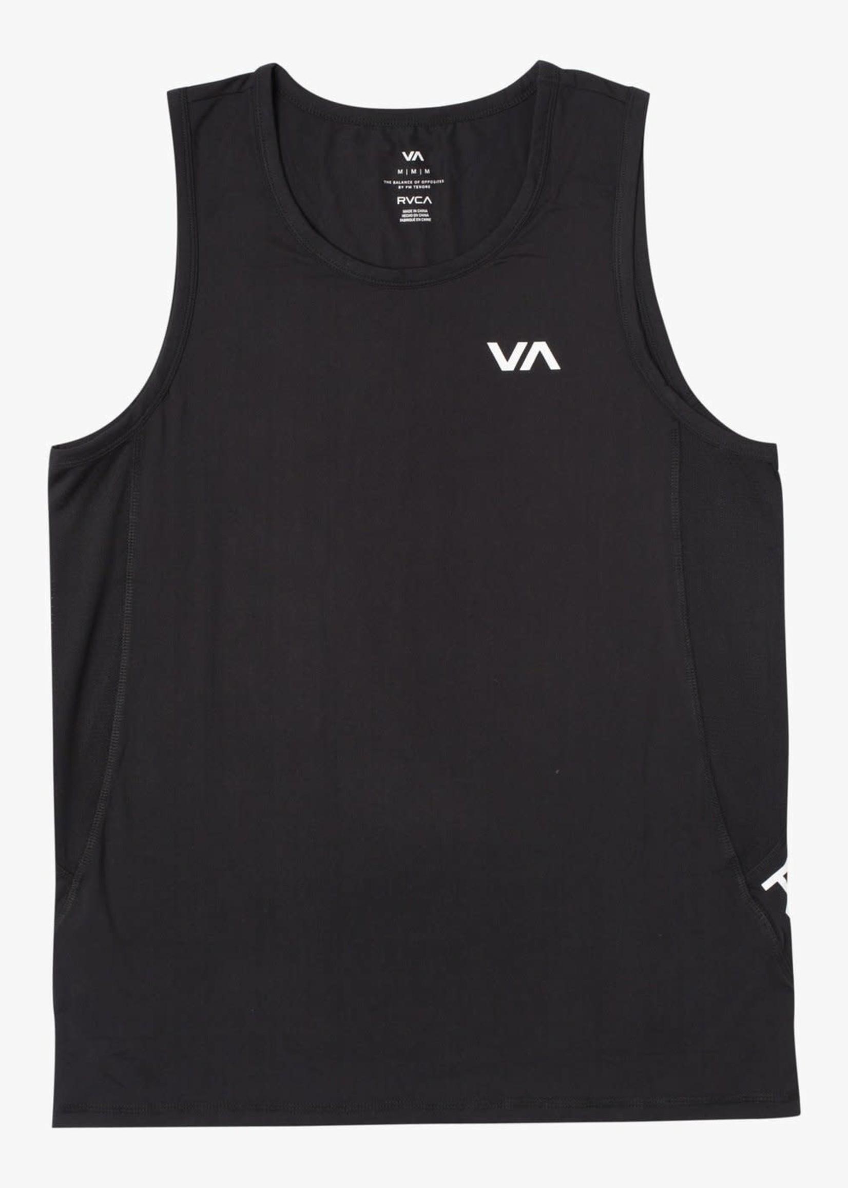 RVCA Sport Vent Tank Top
