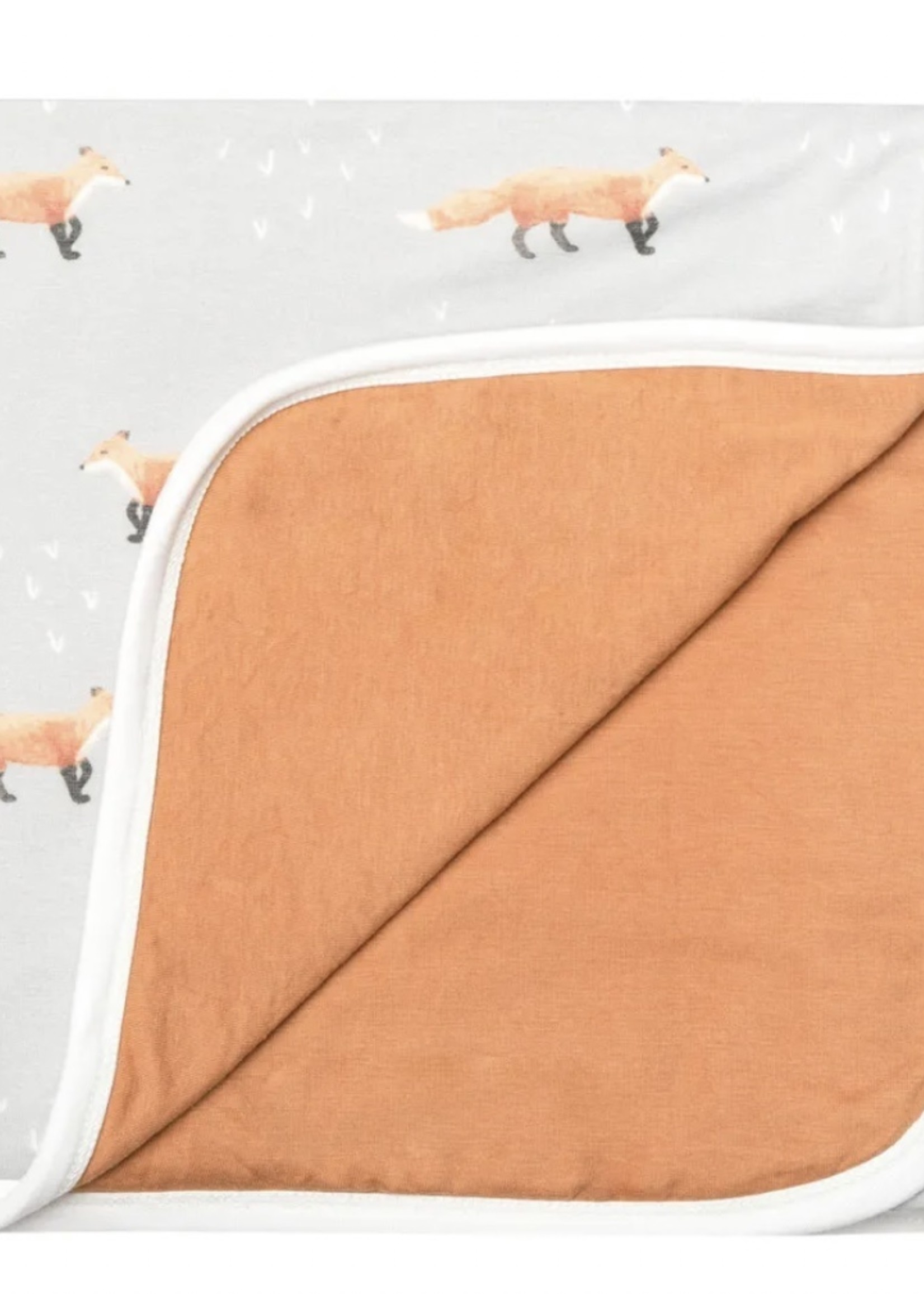 COPPER PEARL 3 Layer Quilt SWIFT