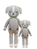 cuddle + kind Big Dog Knit Doll NOAH
