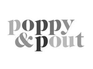 POPPY & POUT