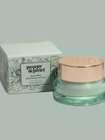 POPPY & POUT Sweet Mint Lip Scrub