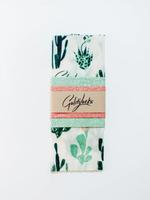 GOLDILOCKS wraps Cacti Food Wrap : Set of 3