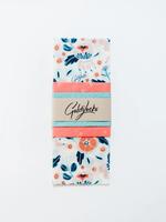 GOLDILOCKS wraps In Bloom Food Wrap : Set of 3