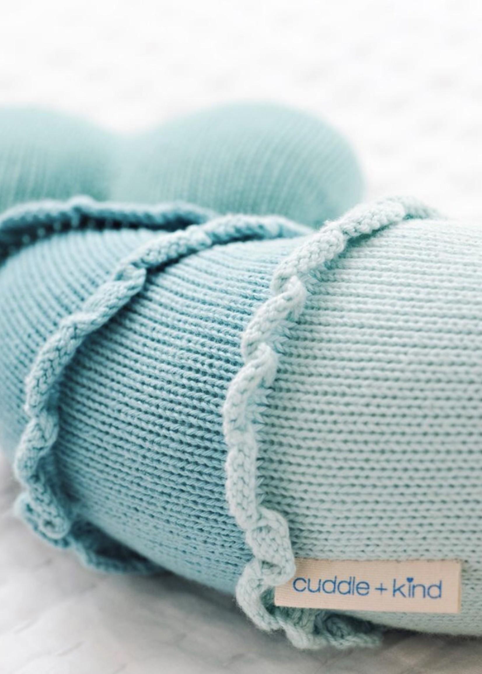 cuddle + kind Mini Mermaid Knit Doll SKYE